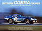Daytona Cobra Coupes